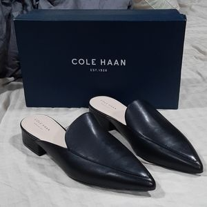Shoes - Cole Haan Piper Mule NWOT